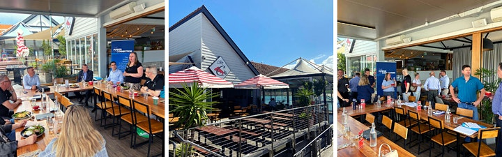 District32 Business Networking Breakfast – Hillarys - Tue 17 Aug image