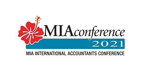MIA International Accountants Conference tickets