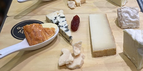 Cheese after Dark - Cheese and Cider Pairing tickets