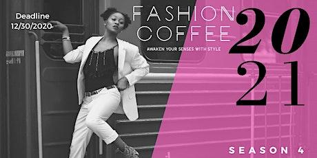 Fashion Coffee Virtual Fashion Show: Season 4 - Wardrobe Stylist Edition tickets