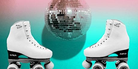 MKids—Rollerdisco: A wheelie good time tickets