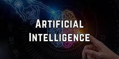 FDA Regulation of Artificial Intelligence/ Machine Learning tickets