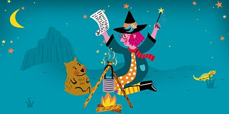 The Magic Box Story Stomp - Newcastle Library tickets