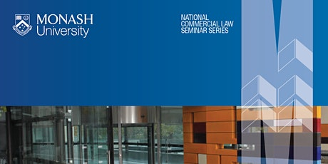 National Commercial Law Seminar Series tickets