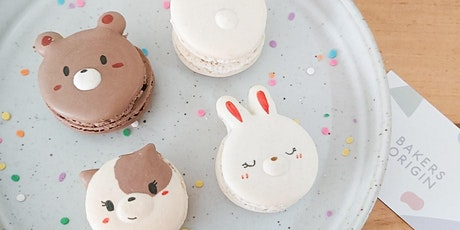 Barnyard Animal Macarons tickets