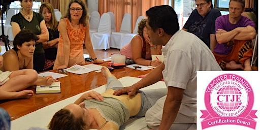 Tantric massage norfolk