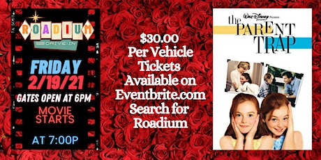 THE PARENT TRAP - Presented by The Roadium Drive-In tickets