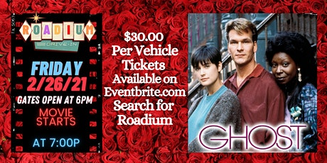 GHOST - Presented by The Roadium Drive-In tickets