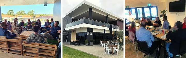 District32 Business Networking Perth – Clarkson / Butler - Fri 19th Mar image