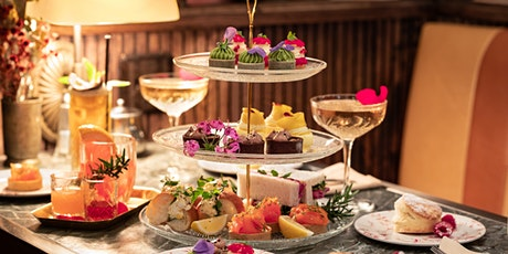 High Tea at The Grounds of The City tickets