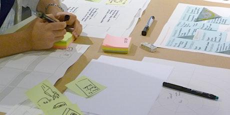 Life & Business Design – Workshop für mehr Fokus und Ideen Tickets