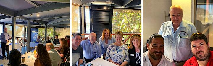 District32 Business Networking Perth – Mandurah - Fri 29th Jan image