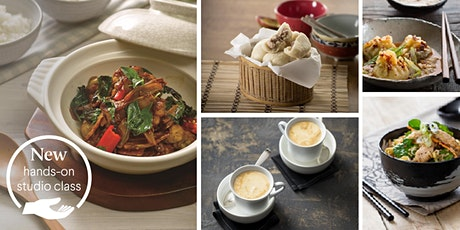 Thermomix Explore Asia - Hands-on cooking class - Brisbane tickets