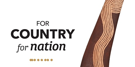 For Country, for Nation tickets
