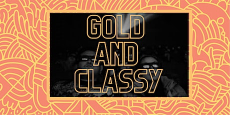 Gold and Classy Movie Day tickets
