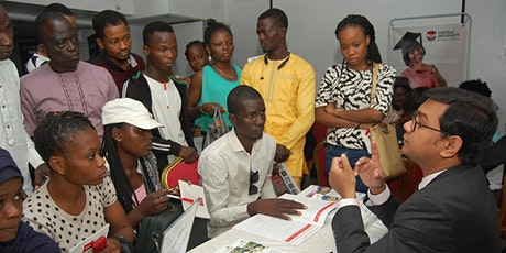 Lagos  International education fair and conference 2021 online tickets
