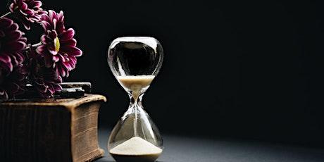 LIVE TRAINING : Les lois et les pièges de la gestion du temps et des prios billets