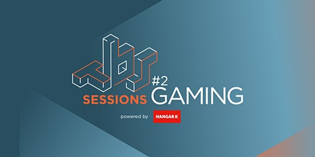 #2 Gaming Session tickets