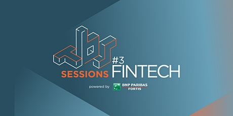 #3 FinTech Session tickets