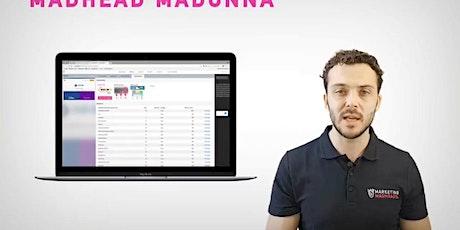 Webinar: Online Marketing gemakkelijk gemaakt tickets