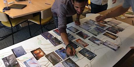 Atelier Fresque du Climat à Valenciennes billets