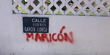 IBEROAMERIKA ENSEMBLE: GARCÍA LORCA, ¡MARICÓN! boletos