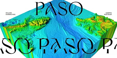 Lighthouse in partnership with Fabrica present 'Paso' tickets