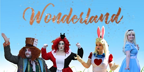 Wonderland Easter Egg Hunt! tickets