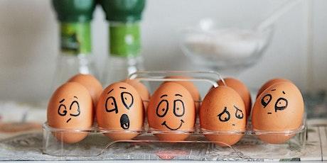 LIVE TRAINING : Et si on redonnait leur place aux émotions ?! billets
