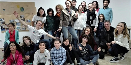 """Atelier """"Famille"""" Fresque du Climat avec Corinne Dos Santos à Montpellier billets"""