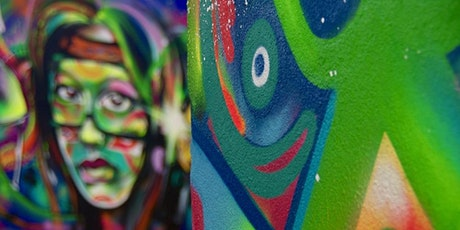 Lisbon Street Art Adventure tickets