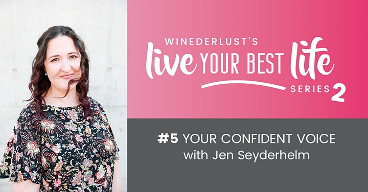 Live Your Best Life Series 2 image