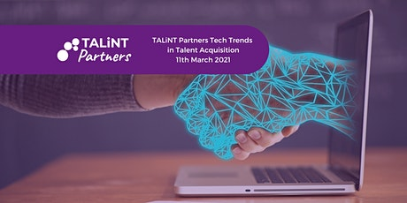 TALiNT Partners: Getting the most out of your talent tech tickets