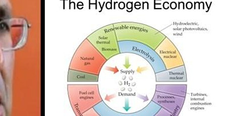The new hydrogen economy - a practical guide for market entrants tickets