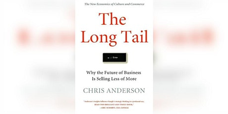 Book Review & Discussion : The Long Tail tickets
