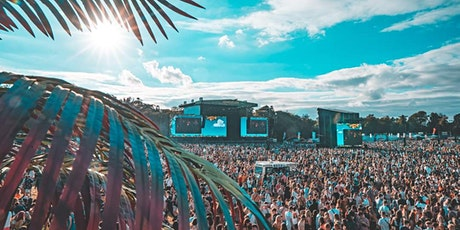 Longtitude 2021 tickets