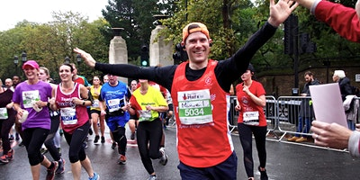 Royal Parks Half Marathon – Team Resurgo