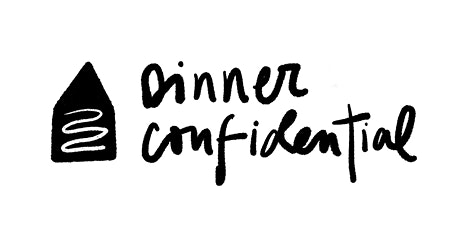 *Virtual* Dinner Confidential (Zurich-Rome) tickets