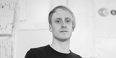 Creative Conversations: Oliver Langmead biglietti