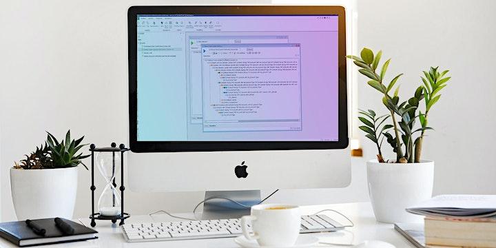 FastStats Designer™ Database Administrator image