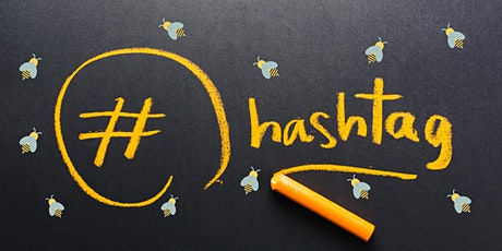 Online brainstorming- Hashtags for your hashtag bank tickets