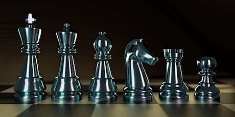 Online Training: Understanding Strategic Thinking: 18 & 25 February 2021 tickets