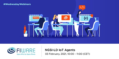 NGSI-LD IoT Agents tickets