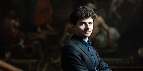 Lunchtime Concert Series: Antoine Préat tickets