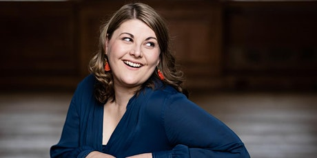 Lunchtime Concert Series: Siân Dicker tickets