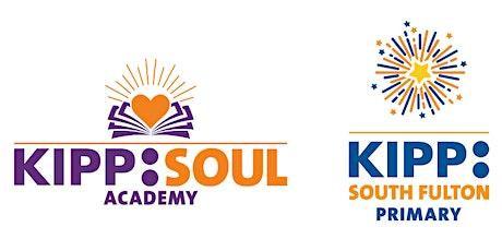 Teacher Hiring Open House - KIPP South Fulton Primary & KIPP Soul Academy tickets