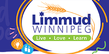 Limmud Winnipeg  Festival 2021 tickets