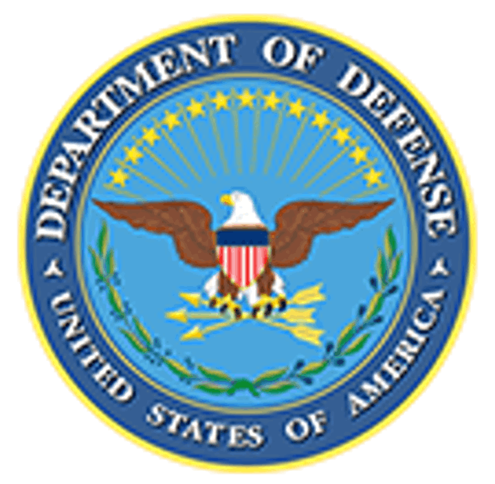 Department of Defense SBIR/STTR Informational Session image