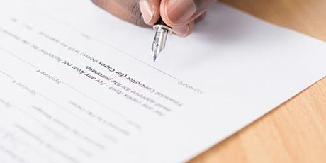 Basic Legal Contracts for Filmmakers tickets