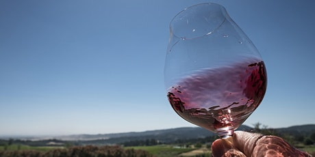 The Wines of Oregon - A Tasting & Class tickets